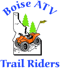 Boise Trail Riders ATV Club